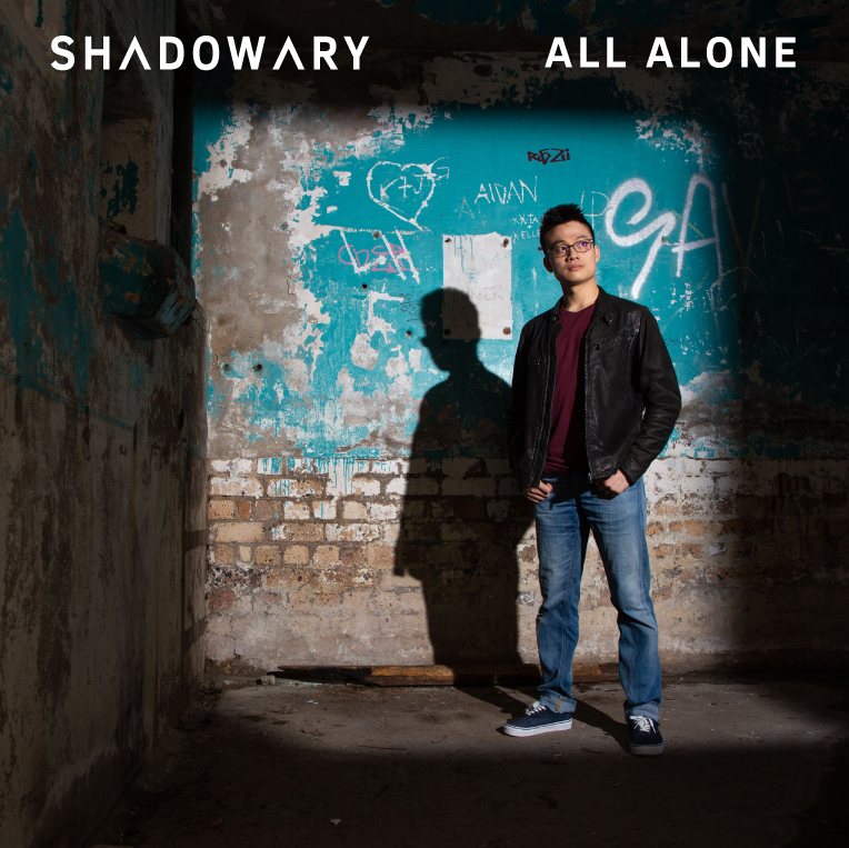 all alone shadowary debut single